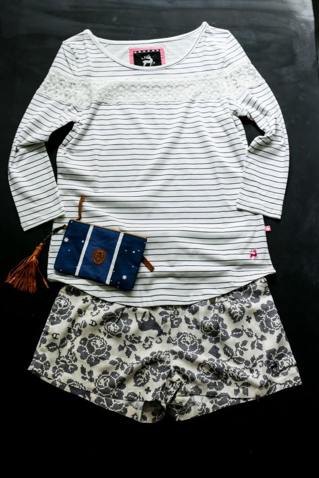 Summer Weekend Alprausch Outfit