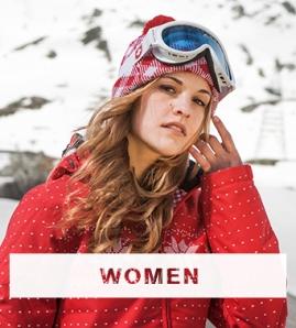 W14/15 WOMEN