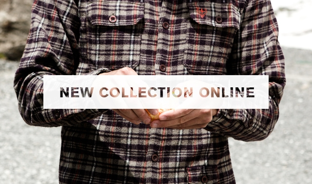 New Collection Online